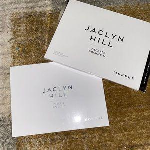 Jaclyn hill volume 2